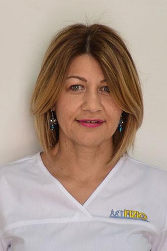 Doc. dr sc. med. Karmela Filipović
