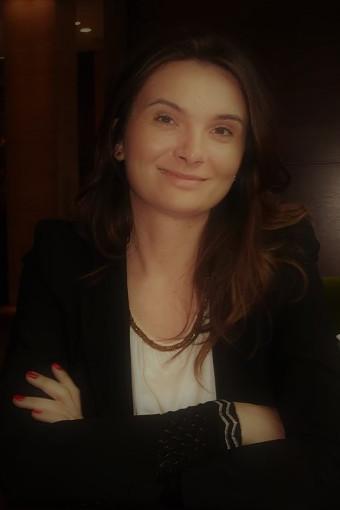 Asistent dr Radmila Velicki