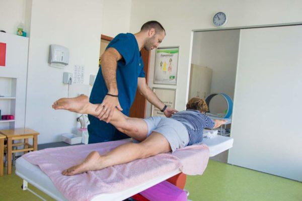 kineziterapija