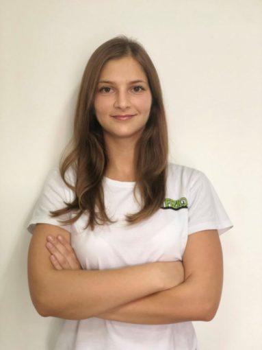 Diplomirani fizioterapeut Silvija Seleš